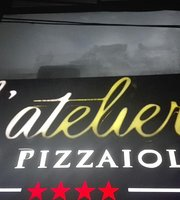 L' Atelier du Pizzaiolo