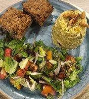 Turco's Cocina +Arabe