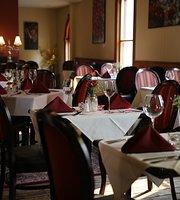 Heartland Cafe & Restaurant, The Church