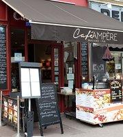 Cafe Ampere