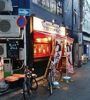 Gaburi Chicken, Asakusabashi