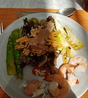 Candelabra Restaurant
