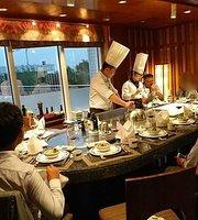 嘉华大酒店中餐厅