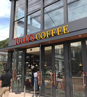 Tully's Coffee Enoden Enoshima Station