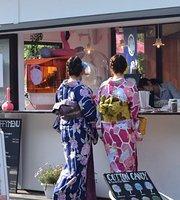 Fluffy Arashiyama