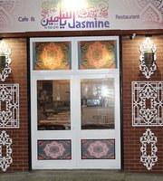 Jasmine's Cafe and Restaurant