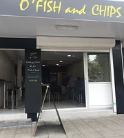 ‪O' Fish and Chips‬