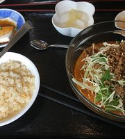Authentic Chinese Restaurant All-You-Can Eat and Drink Kosugi Bishoku