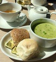 Marks and Spencer Cafe