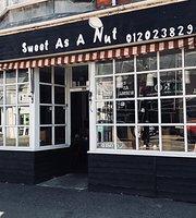 Sweet As A Nut Cafe