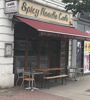 Spicy Noodle Cafe