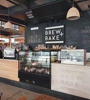 Brew + Bake