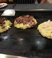 Okonomiyaki Denka