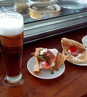 Bar El Crillas