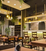 Brotherhood Cafe & Bistro Huahin