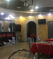 Cafe Karavan