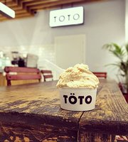TÖTO ICE CREAM & COFFEE