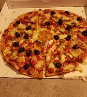Pizza des Remparts