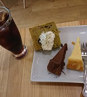 Cafe' Caprice37