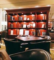 Lobby Lounge Scenery