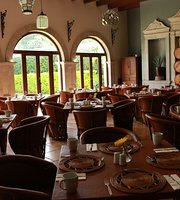 Restaurante Hotel Villa Tequila