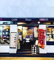 Cafe 4Magic