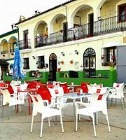 Mesón-Bar La Cañada Pili y Alonso