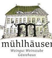 Weingut - Weinstube - Gaestehaus Muehlhaeuser