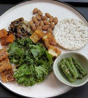 Naturalead Organic Veggie Café