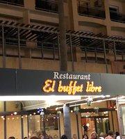 El Buffet Libre, Mar I Cel Hotel Restaurant