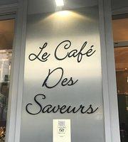 Le Café des Saveurs