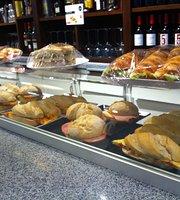 Cafeteria Olimpia
