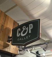 C & P Galley