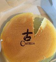 Castella Cheesecake