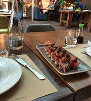 Argentine Steak & Sushi