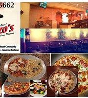 DiLorenzo's Pizzas & Subs & Italian Restaurant