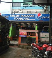 Triveni Tandoori Food Land