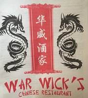 War Wicks