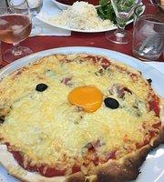 Blues Bar Pizza Sarl