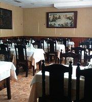 Restaurante Chino Oriental