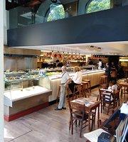 Baviera Restaurant