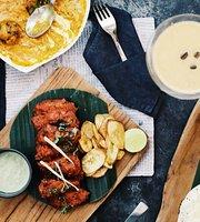 Chai'ba Street Kitchen & Bar