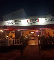Guras Curry House