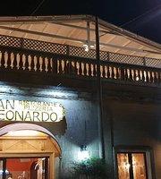 Ristorante Pizzeria San Leonardo