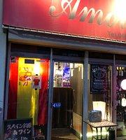 Bar & Restaurante Amor