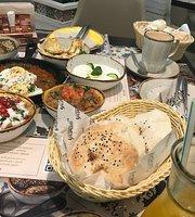 Yasmine Restaurant . Seef Mall