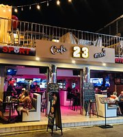 Cafe 23 Restaurant and Sports Bar