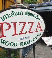 Pizza Wood Fired Oven