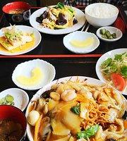 Taiwan Cuisine Hokkairo