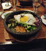 Hoya Restaurant Korean